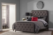 Salerno Full Bed - Hillsdale - 1267-460