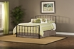Sausalito Full Size Headboard & Footboard - Hillsdale - 1738-460