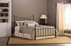 Sebastion Full Bed - Hillsdale - 1161-460