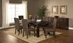 Simply Sydney Dining Table - Hillsdale - 4453DTB