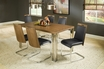 Trivoli Dining Table - Hillsdale - 5432DTB