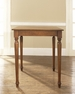 Turned Leg Pub Table in Cherry - Crosley - KD20003CH