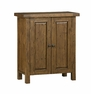Tuscan Retreat � 2 Door Small Cabinet - Hillsdale - 5225-945W