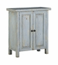 Tuscan Retreat � 2 Door Small Cabinet - Hillsdale - 5362-945W