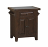 Tuscan Retreat Small Granite Top Kitchen Island - Hillsdale - 4793-855W