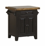 Tuscan Retreat Small Granite Top Kitchen Island - Hillsdale - 5267-855W