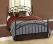 Willow Full Bed - Hillsdale - 1140BFR