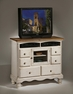Wilshire TV Chest - Hillsdale - 1172-790