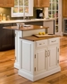 Woodbridge Two Tier island - Home Styles - 5010-94