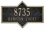 Address Plaques and Signs