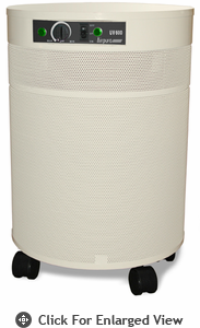 Air Pura Purifiers P600 Complete Air Purification VOC Filter