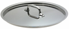 "All-Clad 10 1/2"" Stainless Lid"