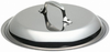 """All-Clad 10"""" Stainless Braiser Lid"""