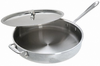 All-Clad Master Chef 2 6 Qt. Sauté Pan