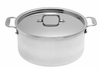 All-Clad Master Chef 2 8 Qt. Stockpot with Lid