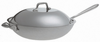 All-Clad Master Chef 2 Chef's Pan with Lid
