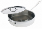 All-Clad  MC2 Sauté Pans