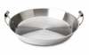 All-Clad New Stainless 16 in Paella Pan