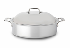 All-Clad  New Stainless  Braisers and Specialties
