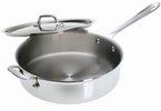All-Clad  Sauté Pans