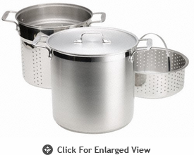 All-Clad Stainless Multi-Cooker