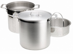 All-Clad  Stock Pots, Casseroles  & Specialties