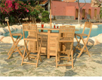 Anderson Genuine Teak  Garden Furniture