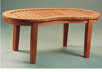 Anderson Genuine Teak  Garden Furniture  Non Folding Tables
