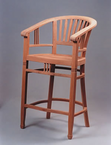 Anderson Teak  Garden Furniture  Bar Chairs