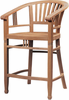 Anderson Teak Garden Furniture Captain's Bar Armchair