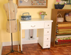 Arrow Products Inc.  Airlift Sewing Machine Cabinet - Auntie