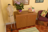 Arrow Products Inc.  Airlift Sewing Machine Cabinet -Bertha