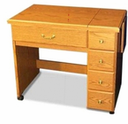 Arrow Products Inc.   Sewing Furniture