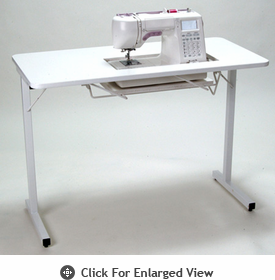 Arrow Products Inc.  The Gidget Sewing Table