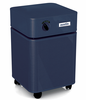Austin Air Allergy Machine Jr. HEGA� Air Purifier Midnight Blue