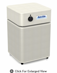 Austin Air Allergy Machine Jr. HEGA™ Air Purifier Sandstone