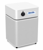 Austin Air Allergy Machine Jr. HEGA� Air Purifier White