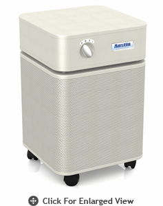 Austin Air Health Mate Plus Air Purifier Sandstone