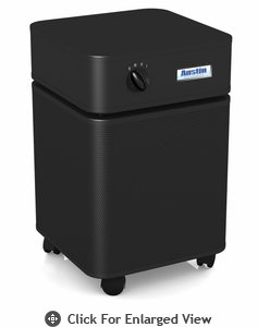 Austin Air HealthMate™ Air Purifier Black