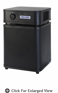 Austin Air Pet Machine� Air Purifier - Black