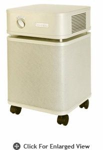 Austin Air Pet Machine� Air Purifier - Sandstone