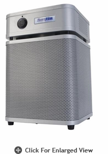 Austin Air Pet Machine� Air Purifier - Silver