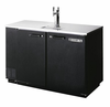 Beverage-Air Direct Draw Beer Dispenser 2 Keg Club Model