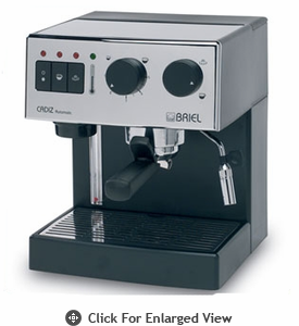 Briel Cadiz Espresso Machine