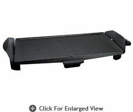 BroilKing� Black Ultra Large Griddle