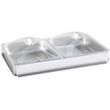 BroilKing  Double Inset  Food Warmer  Buffet Style