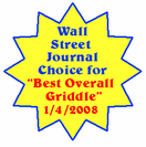 BroilKing� Professional Griddle