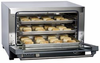 BroilKing� Professional Rated  Half Size Convection Oven