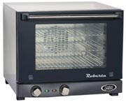 BroilKing�  Professional-Rated  Quarter Size Convection Oven