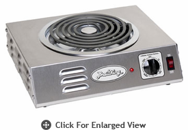 BroilKing  Professional Single Burner  Hot Plate